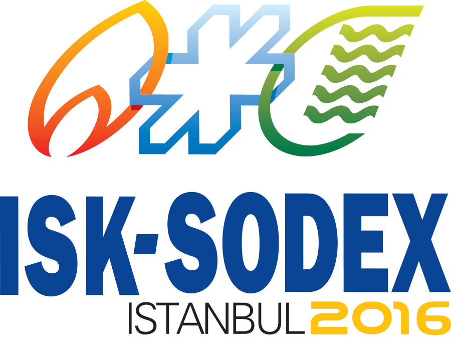 ISK Sodex İstanbul 2016