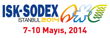ISK Sodex İstanbul 2014